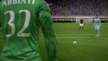 FIFA 15: uno spot per la Serie A TIM