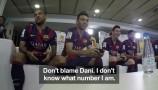 FIFA 15: una sfida tra i campioni del Barcellona