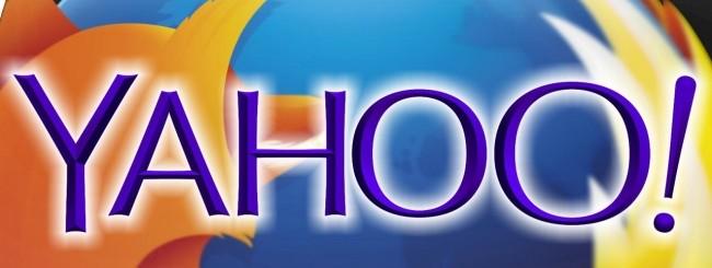 Accordo tra Mozilla e Yahoo