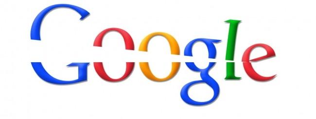 google Europa separazione