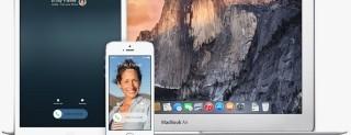 iPhone 6, funzione Continuity