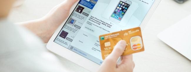 iOS, acquisti mobile