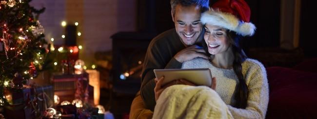 iPad, regalo di Natale