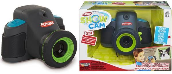 Showcam Playskool
