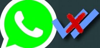 WhatsApp, opzionale la doppia spunta blu