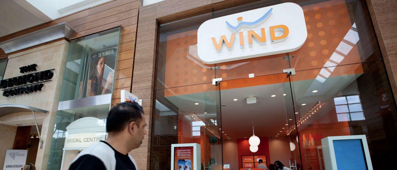 Wind prime novit del nuovo listino 2016 webnews - Porta i tuoi amici in wind quanto dura ...