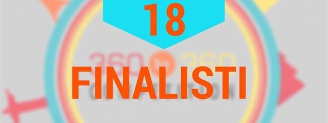 18finaliste