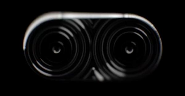 La doppia fotocamera mostrata nel teaser ASUS