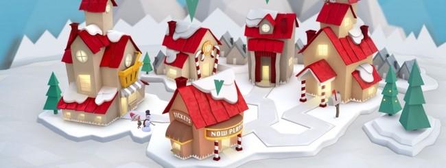 Microsoft e Babbo Natale