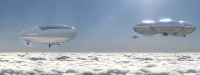 NASA HAVOC, una cloud city su Venere | Webnews