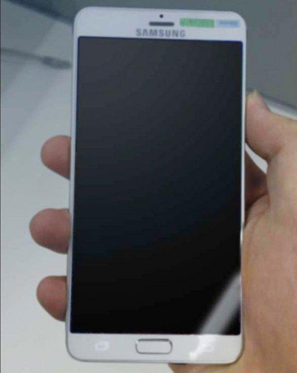 Samsung Galaxy S6, il presunto prototipo pubblicato da un sito olandese