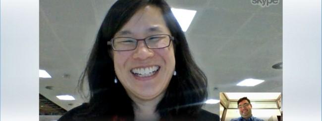 Skype e Lync
