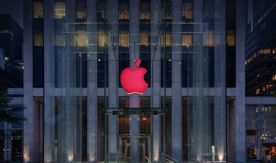 Apple, lotta all'AIDS
