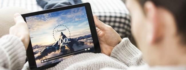 Film su iPad