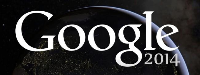 Google, 2014