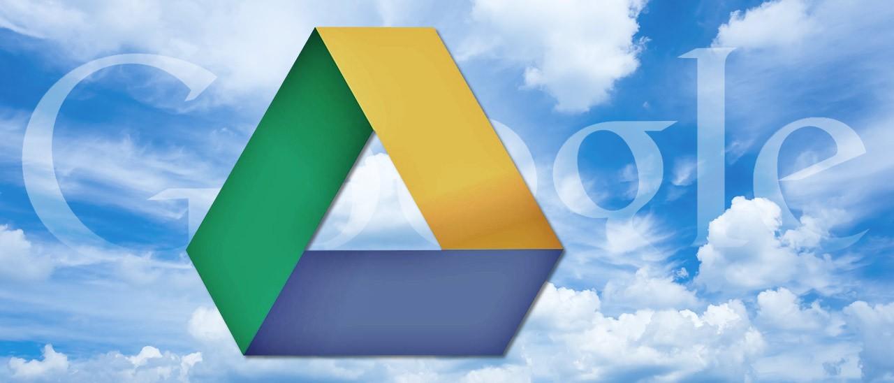 Google drive come funziona webnews