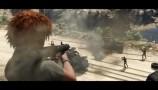 Grand Theft Auto 5: espansione Heist per GTA Online