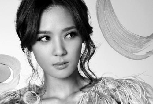 La cantante sudcoreana Yoon Mi Rae
