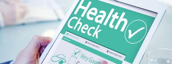 Monitoraggio salute