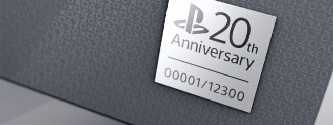 20 anni di PlayStation