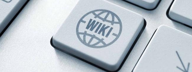 wikimedia keyboard