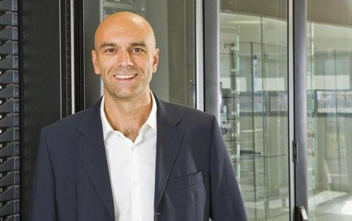Stefano Sordi, Marketing manager di Aruba