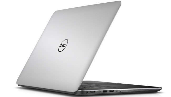 Dell XPS 15 (2015)
