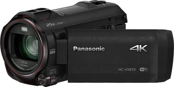 Panasonic WX870