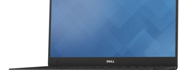 Dell XPS 13 Quad HD+
