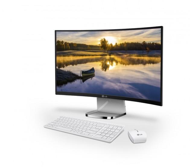 LG All-In-One (Model 29V950)