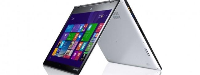 Lenovo Yoga 3