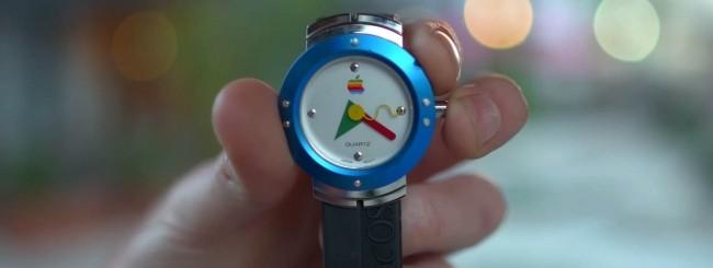 Apple Watch, 20 anni