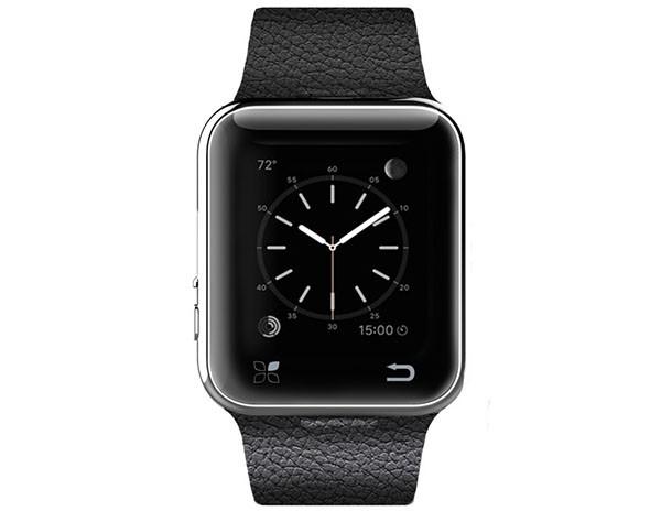 Apple Watch, clone cinese