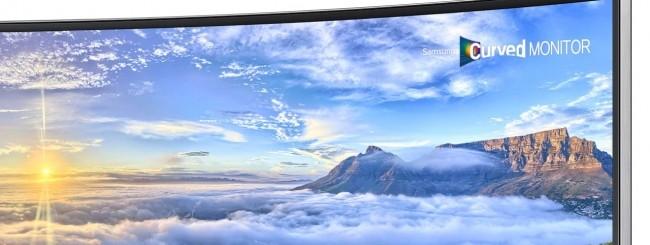 Samsung Monitor Curvo SE790C