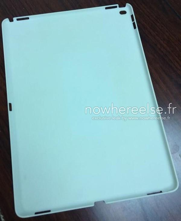 iPad Air Plus, custodia