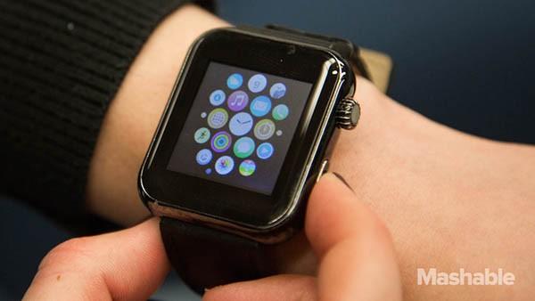 Falso Apple Watch