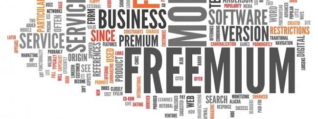 app freemium