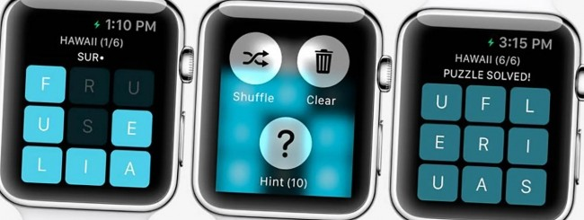 Gioco per Apple Watch