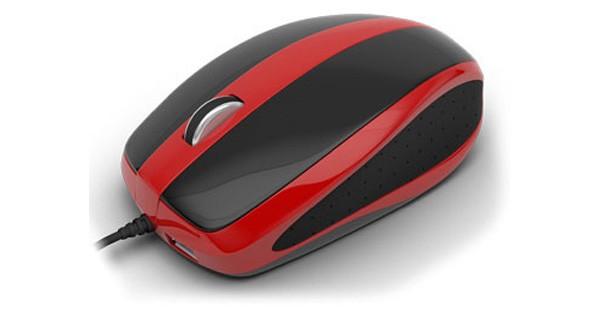 Il design di Mouse Box