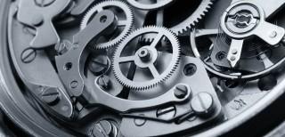 Meccanismo dell'orologio