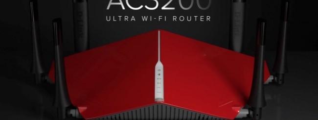 D-Link AC3200