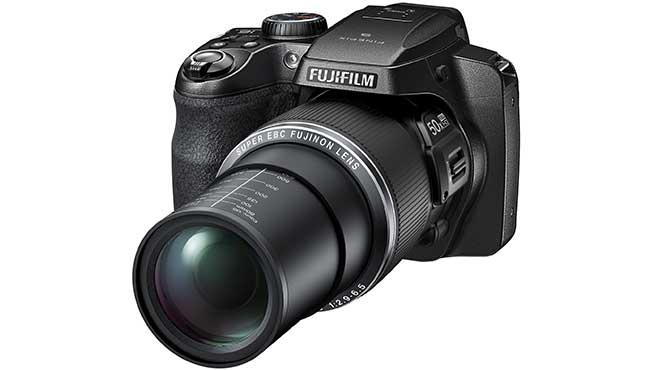 Fujifilm FinePix S9800