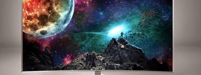 TV SUHD di Samsung