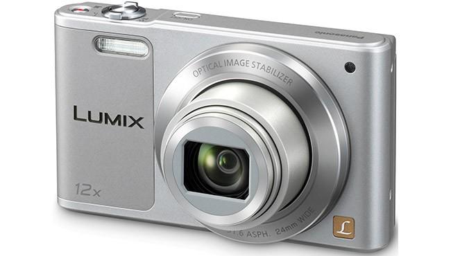 Panasonic Lumix SZ10