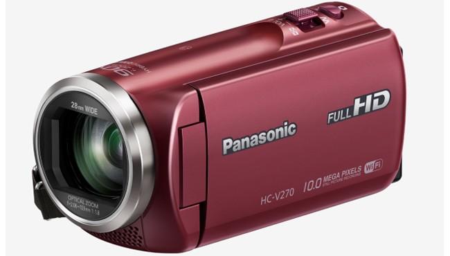 Panasonic V270