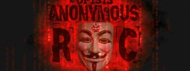Anon-Isis