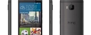 HTC One M9, immagini leaked