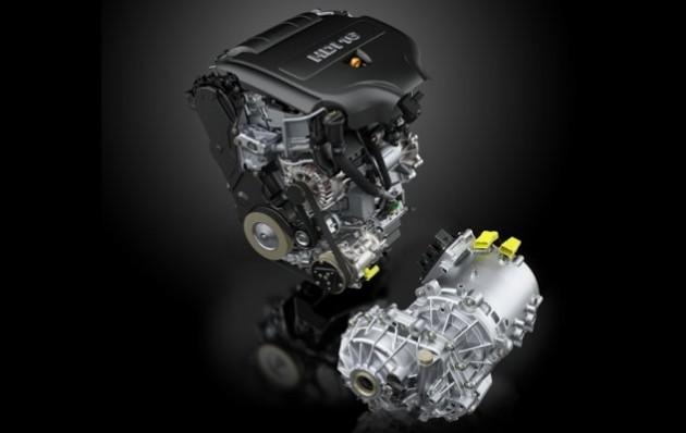 Peugeot 3008 HYbrid 4: diesel ed elettrico