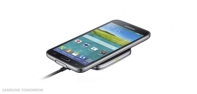 Samsung Galaxy S5 Wireless Charger