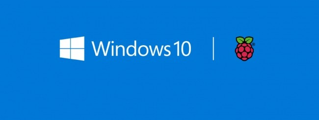 Windows 10 per Raspberry Pi 2